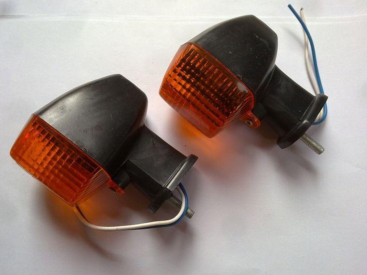 Kawasaki ZRX400 ZXR 400 ZXR 250 Turn Signal Lights
