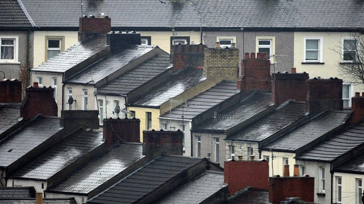 Average asking prices for homes reach record high | Business | The Times