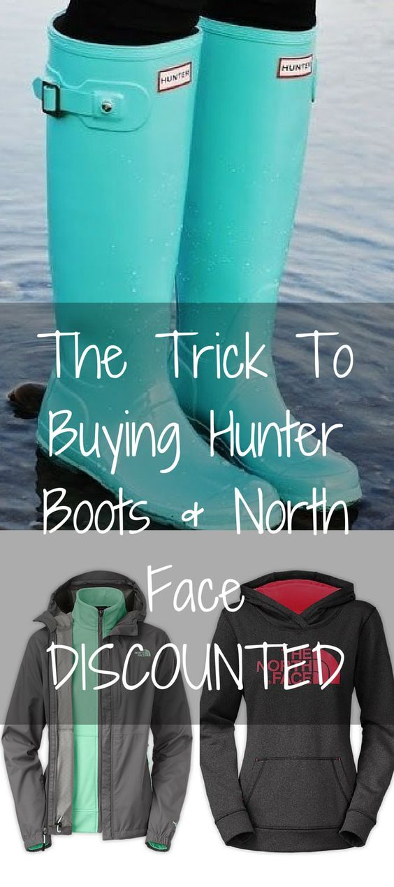 On a budget, but want to look on point? Now you can! Shop Hunter, North Face, UGG, Lululemon and other brands at up to 70% off now. Click image to install the FREE APP! Poshmark is featured in Good Morning America & Cosmopolitan.