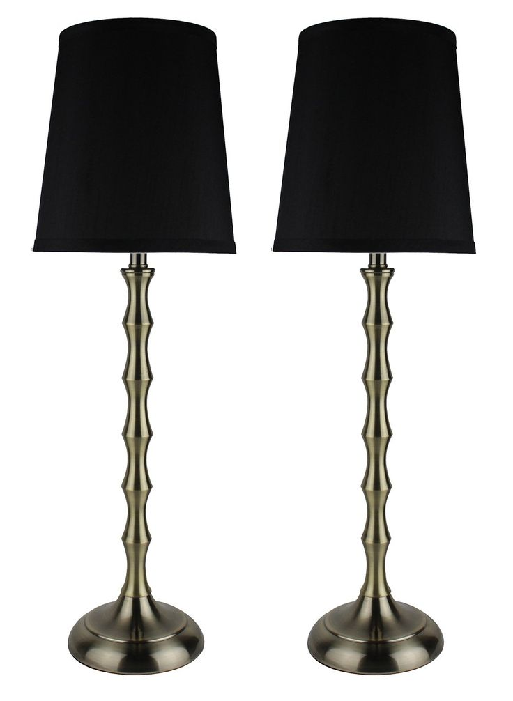 25 Best Ideas About Black Lamp Shades On Pinterest