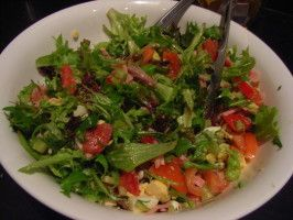 Nif's Light and Lean Chef's Salad 2 servings 298