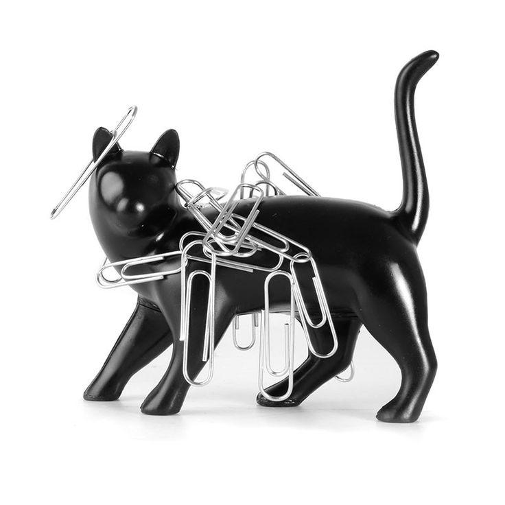 Magnetyczny kociak