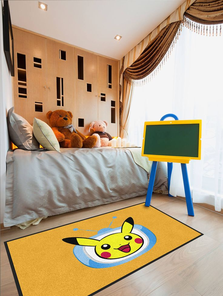 Buy Pokemon Childrenu0027s Rug Online