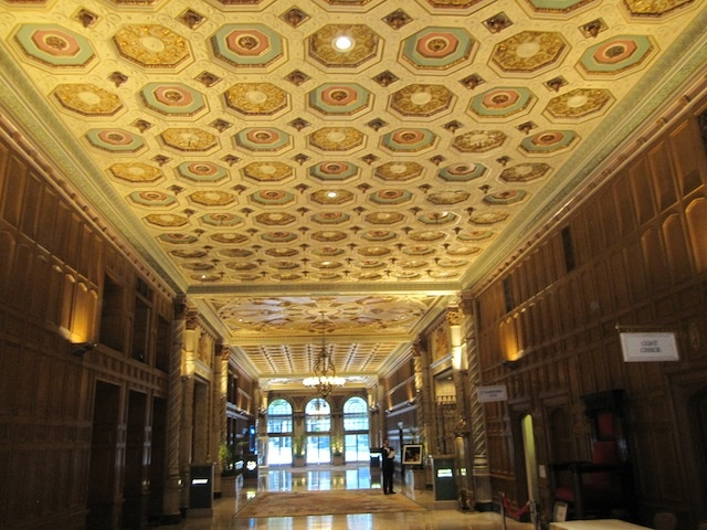 Biltmore Hotel Downtown La Spaslos Angelesresortsvacation Places