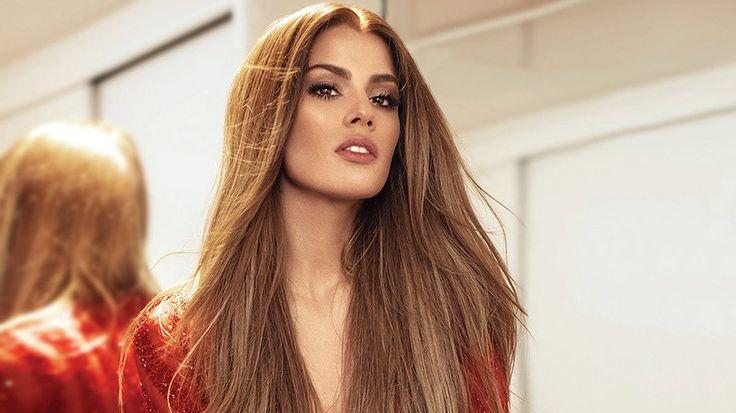 Ariadna Gutiérrez, Miss Colombia