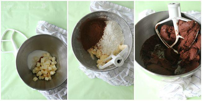 Simply Perfect Chocolate Sugar Cookies | Recipe