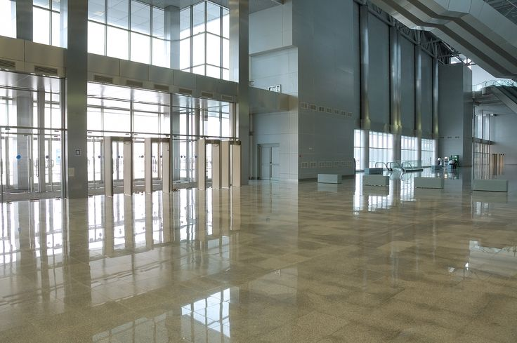 Since no two buildings are alike, your Spotless team member works with you to customize a cleaning plan and schedule for your specific needs. Our carefully chosen cleaning products and methods administered by our trained staff will create not only an immaculately clean surface, but a healthier one, too.