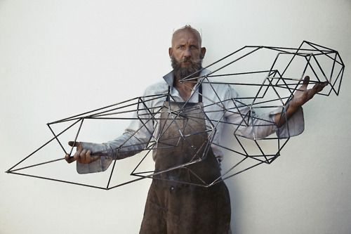 Dion Horstmans -Bondi Local Sculpture Machine