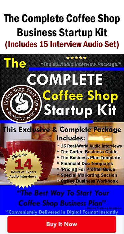 Best  Coffee Shop Business Plan Ideas On   Coffee