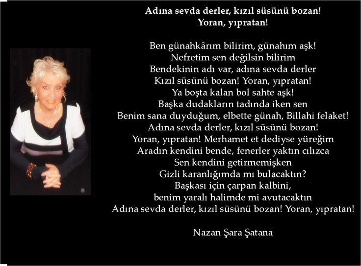 YORAN YIPRADAN-NAZAN ŞARA ŞATANA