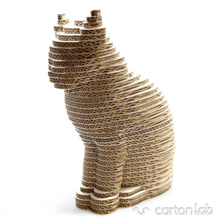 CartonLab is a company dedicated to the eco-design, production and marketing of all kind of projects built in cardboard. This is a lightweight, durable and sustainable material, perfect for creative designs. Furthermore, cardboard allows to customize products in a simple way. Here you are some of its projects aimed at children. CartonLab has designed toys, furniture, […]