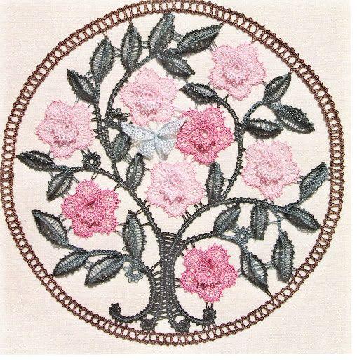 Rosalibre..bolillos - Rosi Perez - Spletni albumi Picasa