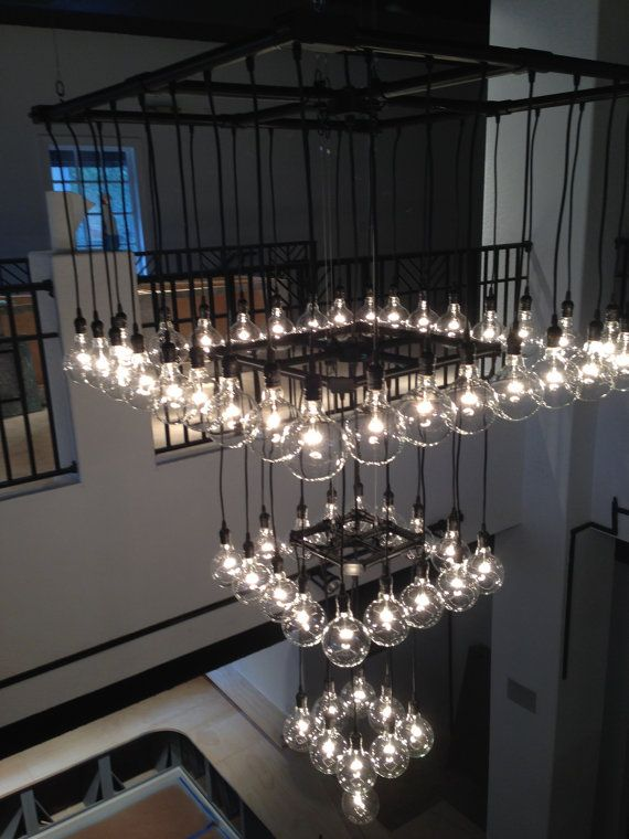 25 best ideas about Lustre Edison sur Pinterest