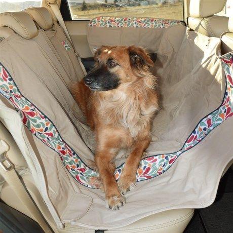 Kurgo Wander Hammock Pet Seat Cover)