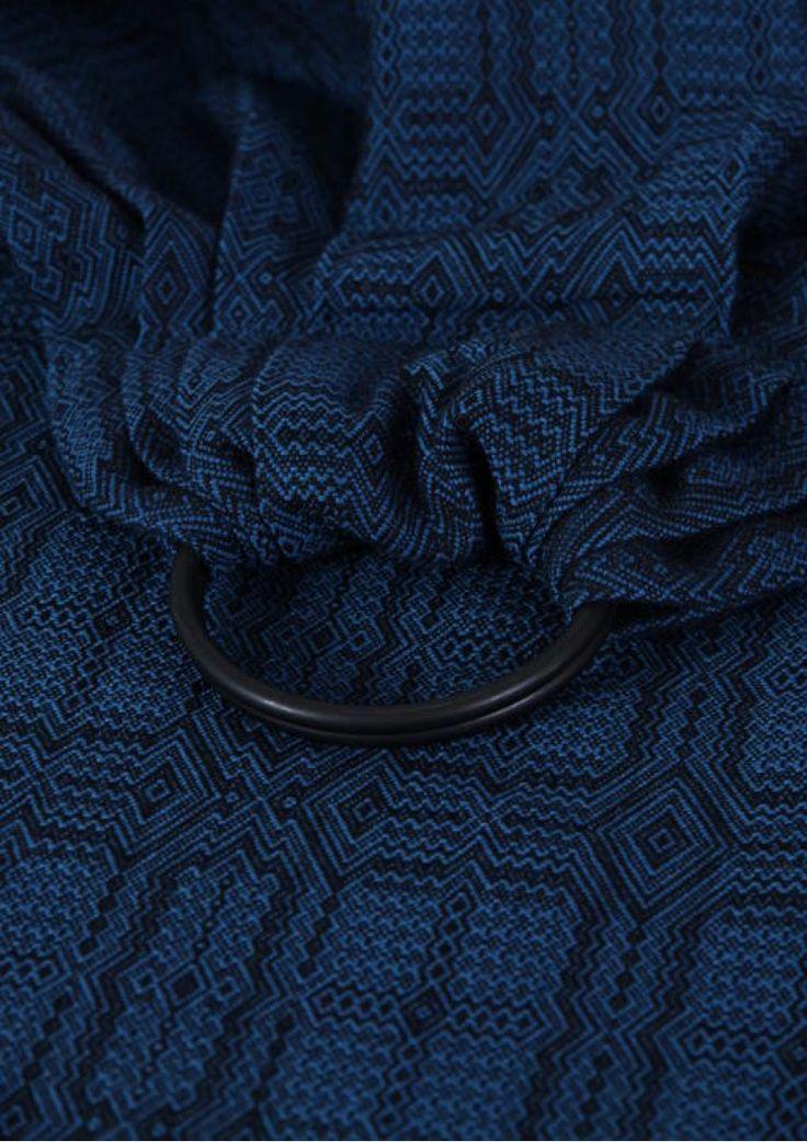 Wear A Baby - Ring sling Kide Uni