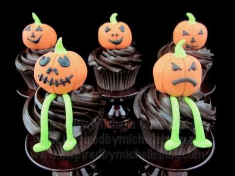 People Decorating For Halloween 154 best cupcake decor images on pinterest | cake pops, cupcake