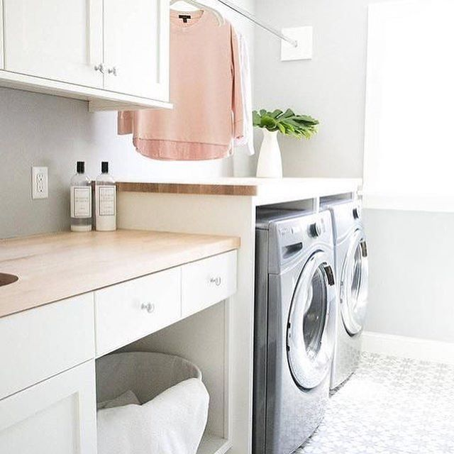 60 Beautiful Small Laundry Room Designs: 202 Best Ideas About LAUNDRY + MUD ROOMS On Pinterest