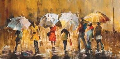 ΕΛΑΙΟΤΥΠΙΑ IN THE RAIN