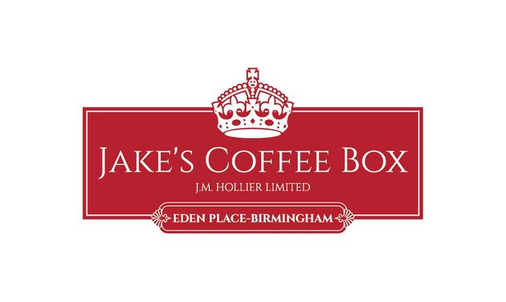 The smallest coffee shop in Birmingham