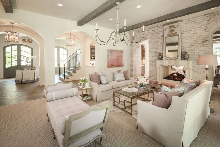 61 stunning Interior design photos. Lots of decorating inspiration and beautiful home interiors all in one spot.