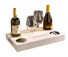 Tava de servire pentru vin Napa