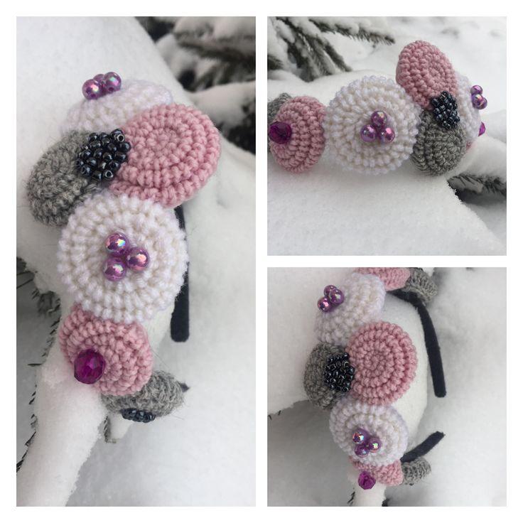 Handmade accessories 😍🙌🏻💗👩👧