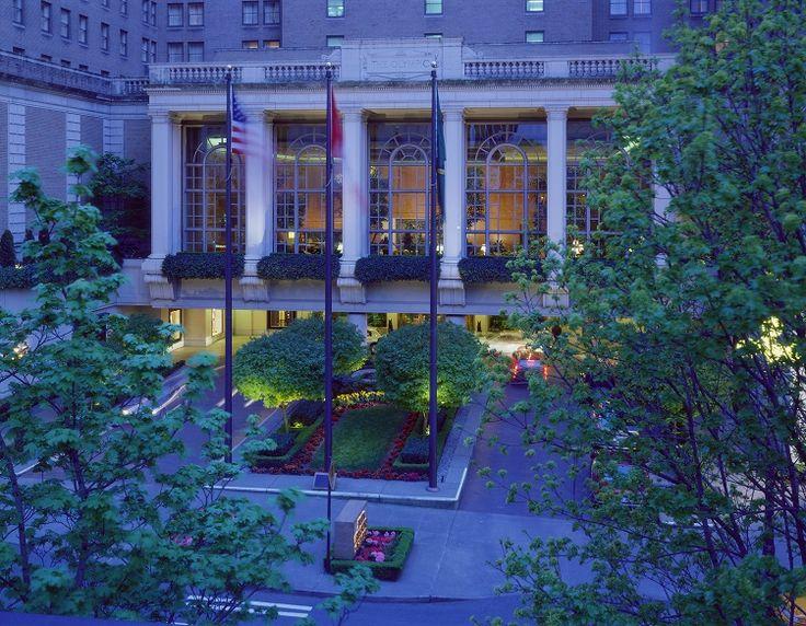 Seattle Hotel Luxury In Washington Fairmont Olympic