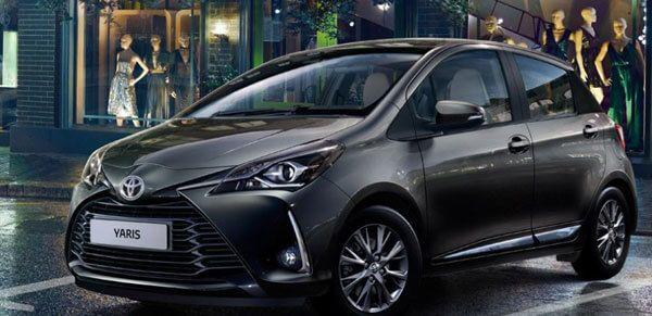 Toyota Yaris Hybrid 2020 Review In 2020 Toyota Cars Yaris Toyota
