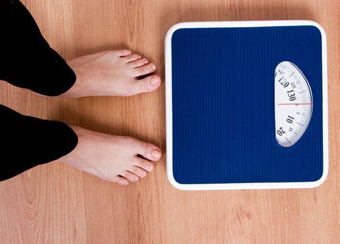 Почему вес меняется каждый день