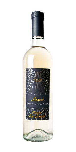 Vino Bianco Soave della Valpolicella