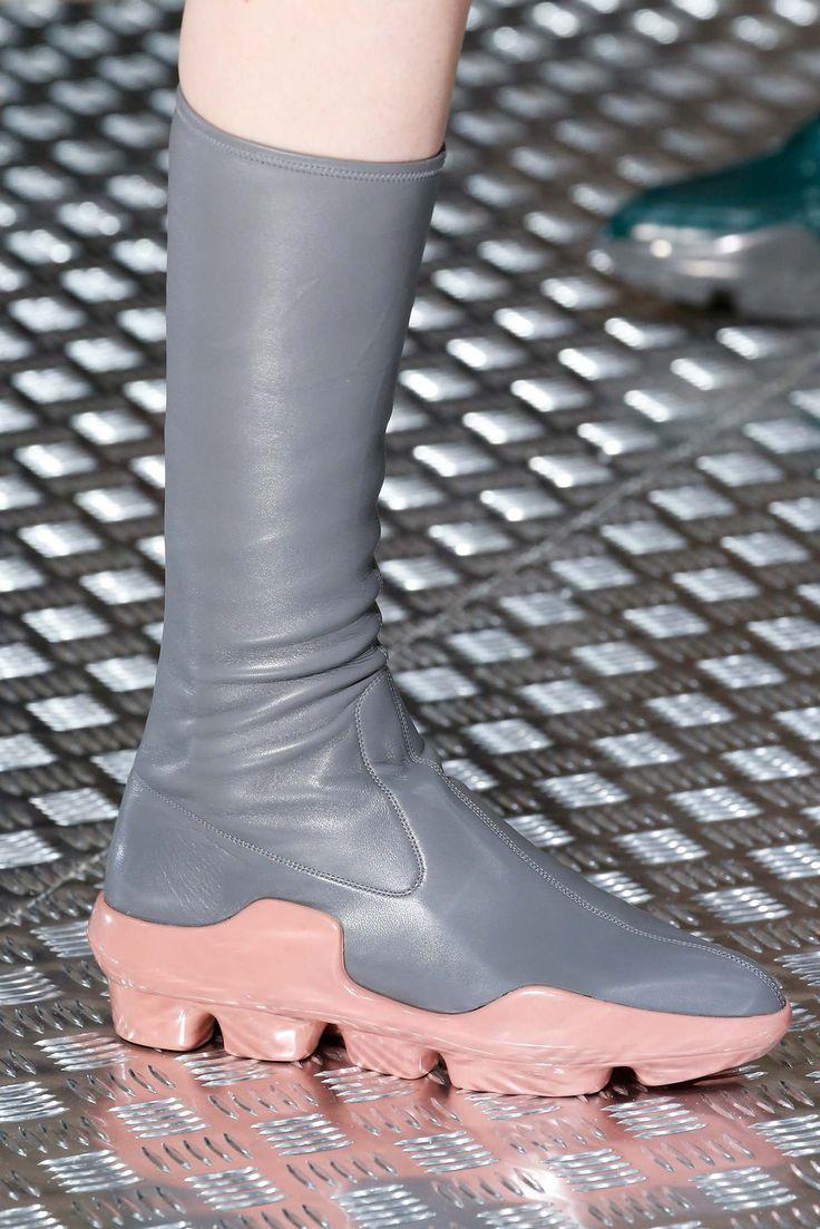 515 Best Futuristic Shoes Images On Pinterest Fashion Shoes
