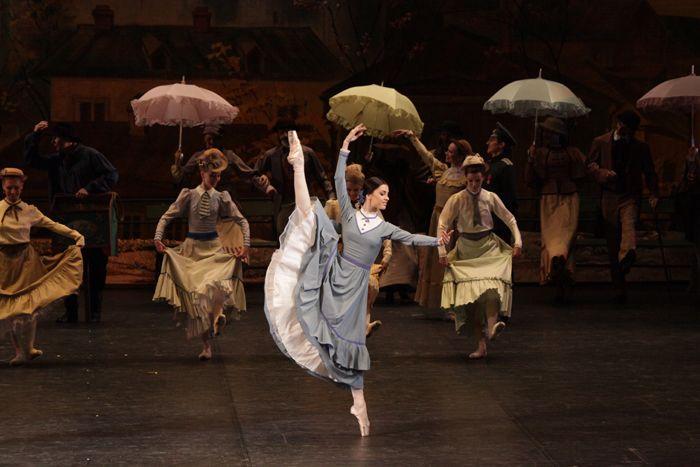 Балетная труппа Большого театра | Большой балет, Театр и ...