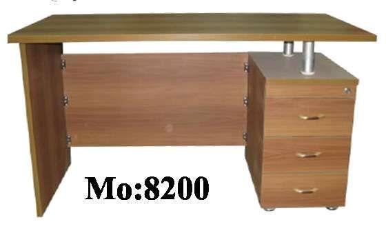 مكتب خشب بادراج البوم الصور D1g Office Desk Desk Home Decor