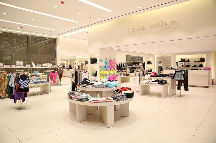 CELESTINO store in AVENUE mall. Kifissias Av. 41-47, tel: 210 3541039