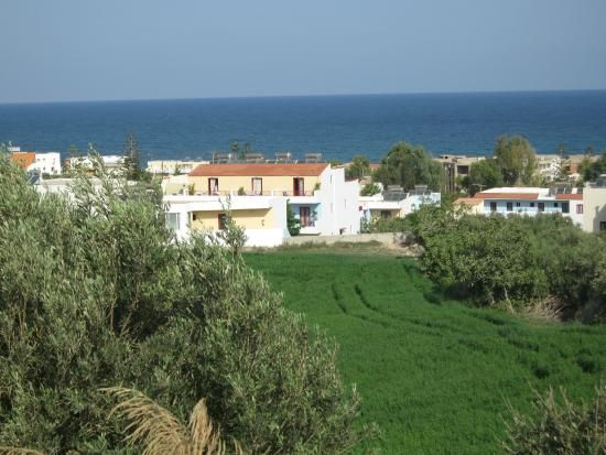 Thalassi Hotel-Apts (Crete/Rethymnon Prefecture - Sfakaki) - Hotel Reviews - TripAdvisor