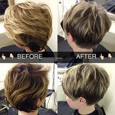 11399 | by short hairstyles and makeovers