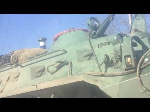 СБУ опубликовала видео задержания российских военных в Крыму