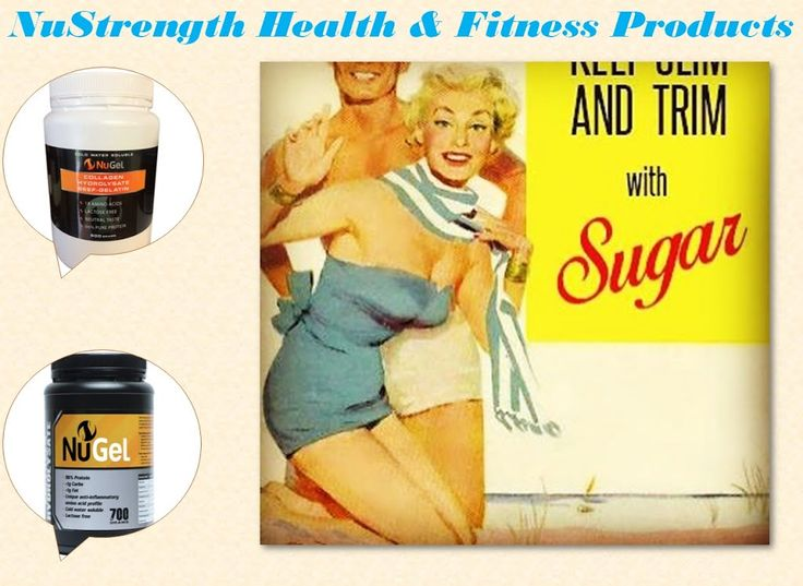 Protein Powder Alternative - Nutrition