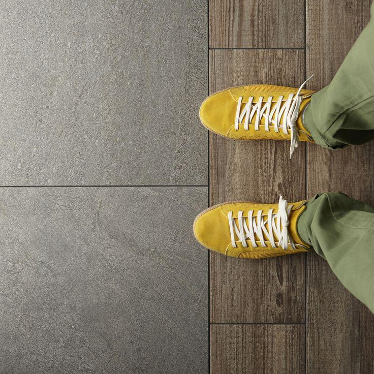 12 best images about dea id tiling on pinterest un ps for Parquet carrelage paris