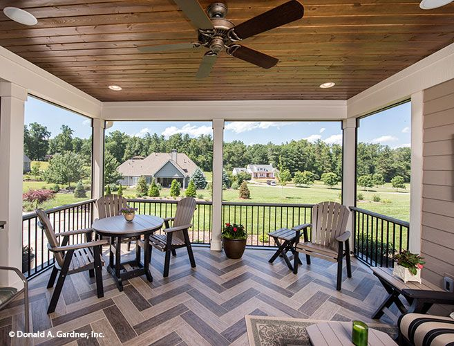 1000 Images About Pretty Porches On Pinterest Screened