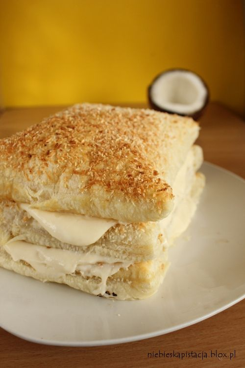 32 best polish gal images on pinterest polish recipes poland and italian coconut dessert recipe only in polish sorry forumfinder Image collections