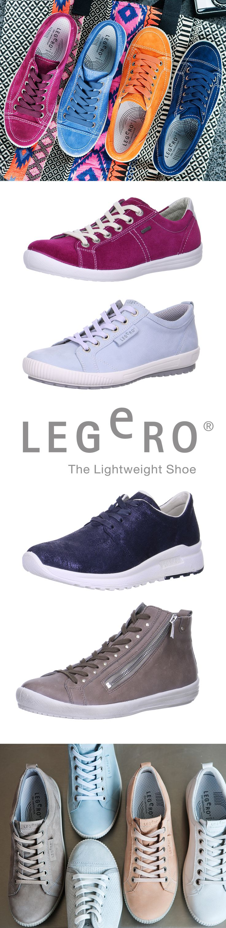 legero shoes