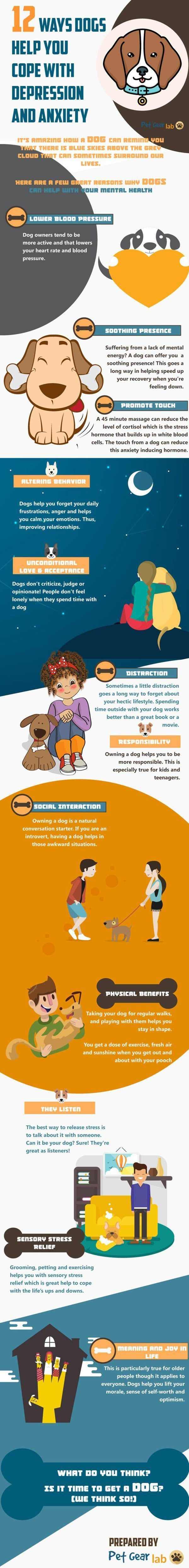 The World Health Organisation declared April 7 as World Health Day focusing on mental health. This year-long campaign aims to educate, raise awareness and help people suffering from mental illness … How does your four-legged friend help you? www.pinterest.com/mentallyinteresting/dealing-with-depression?utm_content=bufferf56f3&utm_medium=social&utm_source=pinterest.com&utm_campaign=buffer