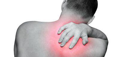 ΥΓΕΙΑΣ ΔΡΟΜΟΙ: Αυχενικός  πόνος: μπορεί να είναι φυσιολογικός