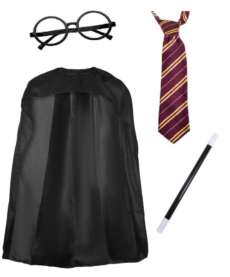 Adults #world book week day #wizard tv movie fancy dress #costume 4 piece kit,  View more on the LINK: 	http://www.zeppy.io/product/gb/2/192091738072/