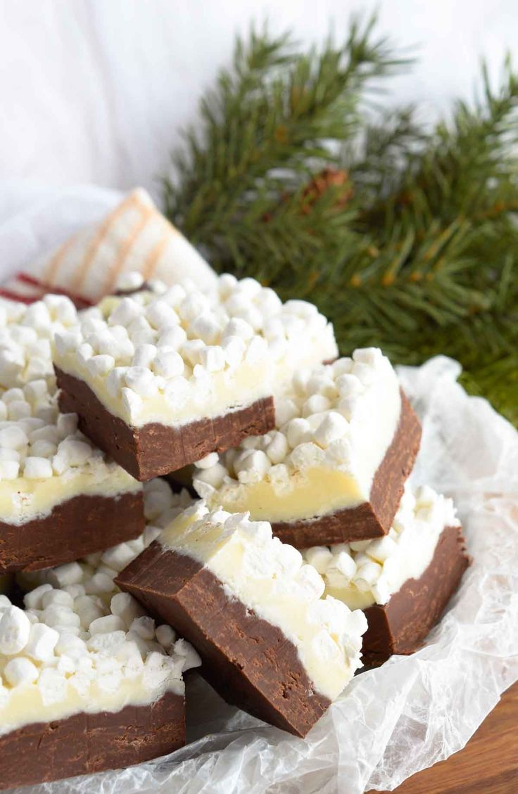 265 Best Winter Bliss Images On Pinterest Camera Ghirardelli Wedges Betty Beige 39 This Hot Chocolate Fudge Recipe Brings Two Of Your Favorite Desserts Together Cocoa