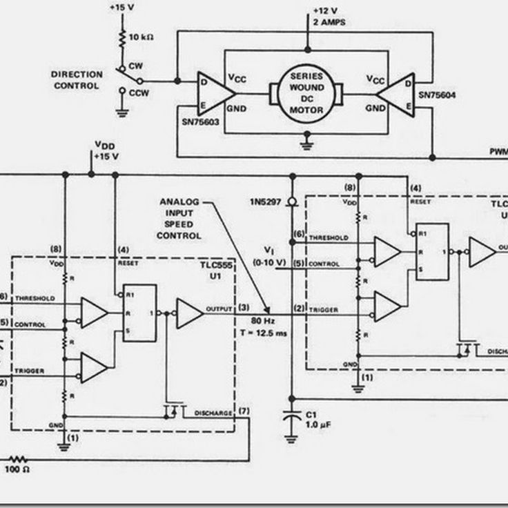 h bridge ups circuit diagram
