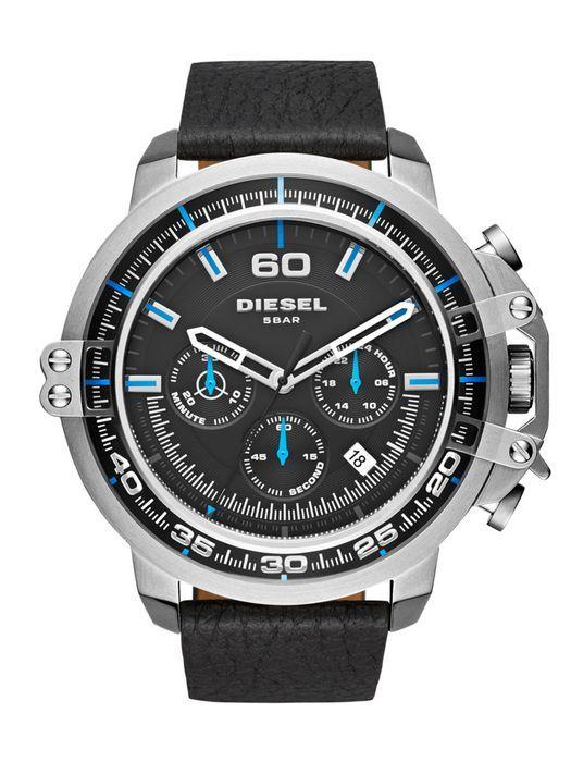 Relojes Diesel DZ4408. Descubre todos los detalles en Diesel Online Store y compra ahora: ¡entrega en 48 horas y devolución gratis!