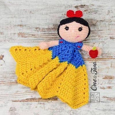 Annemarie's Haakblog: Snow White Pattern
