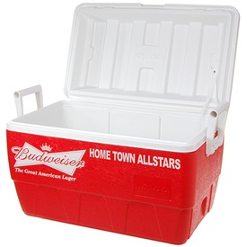 The perfect personalized gift for the outdoor enthusiast!  #Budweiser